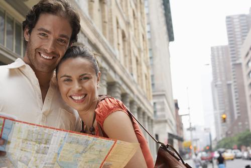 overseas traveller
